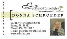 Donna Schroeder