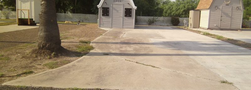 LOT: 5104 Bluebonnet Ave